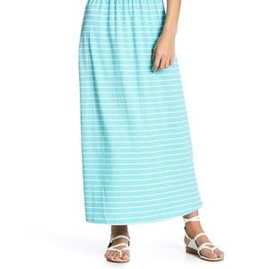 Fourteenth Place Dresses - Fourteenth Place Strappy Maxi Dress